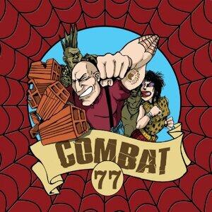 Combat 77 歌手頭像