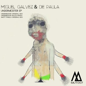 Miguel Galvez & De Paula 歌手頭像