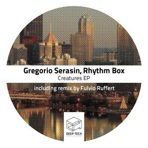 Gregorio Serasin, Rhythm Box 歌手頭像