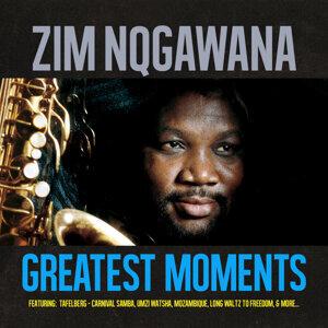 Zim Ngqawana 歌手頭像