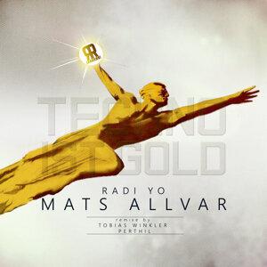 Mats Allvar 歌手頭像