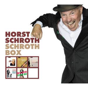Horst Schroth 歌手頭像