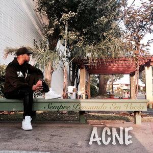Acne 歌手頭像
