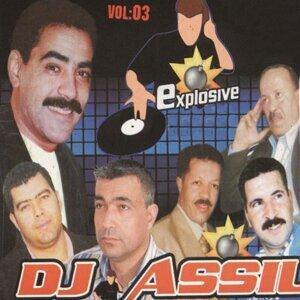 DJ Assil 歌手頭像