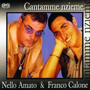 Nello Amato, Franco Calone 歌手頭像