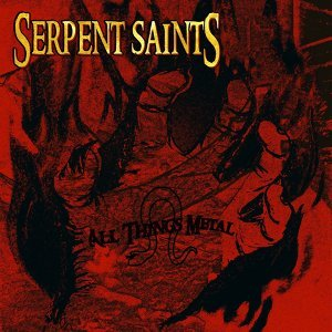 Serpent Saints 歌手頭像
