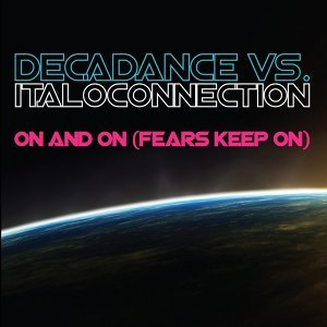 Decadance, Italoconnection 歌手頭像