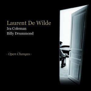Laurent de Wilde, Ira Coleman, Billy Drummond 歌手頭像