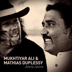 Mukhtiyar Ali, Mathias Duplessy 歌手頭像