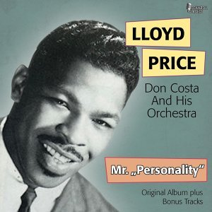 Lloyd Price, Don Costa And His Orchestra 歌手頭像
