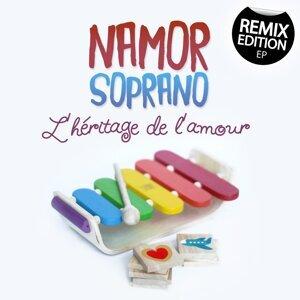 Namor, Soprano 歌手頭像