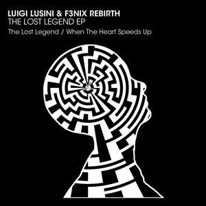 Luigi Lusini, F3nix Rebirth 歌手頭像