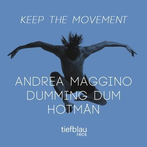 Andrea Maggino, Dumming Dum 歌手頭像