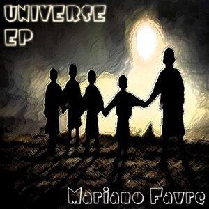Mariano Favre 歌手頭像