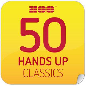 50 Hands Up Classics 歌手頭像