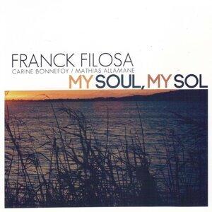 Franck Filoasa 歌手頭像