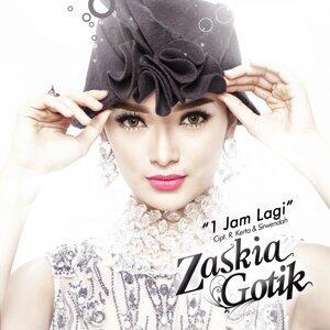 Zaskia Gotik 歌手頭像