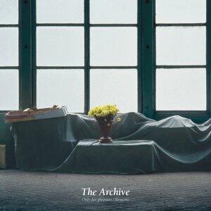 The Archive 歌手頭像