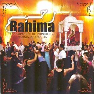 Rahima, Orchestre Féminin de Tetouan 歌手頭像