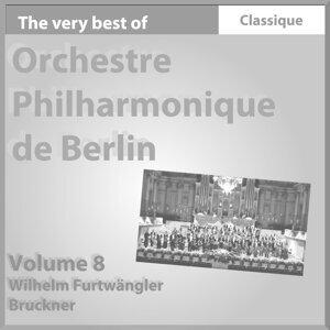 Orchestre Philharmonique de Berlin, Wilhelm Furtwangler 歌手頭像