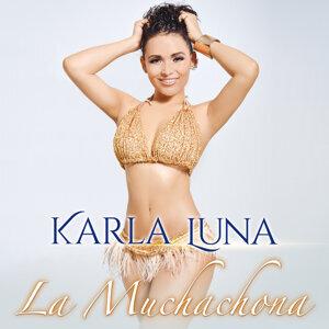 Karla Luna 歌手頭像