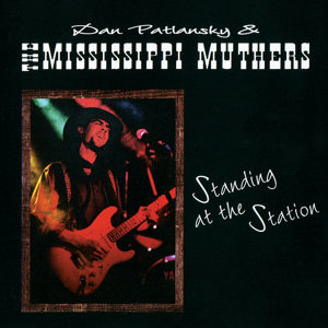 Dan Patlansky, The Mississippi Muthers 歌手頭像
