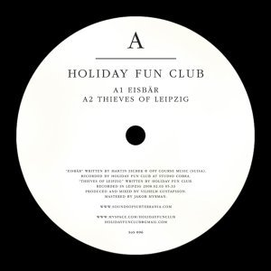 Holiday Fun Club 歌手頭像
