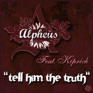 Alpheus feat. Kiprich 歌手頭像