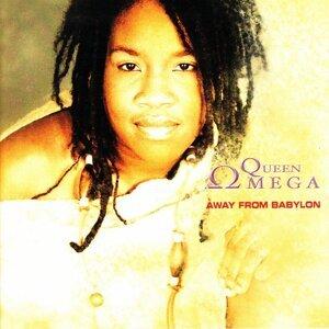Queen Omega 歌手頭像