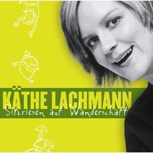 Käthe Lachmann