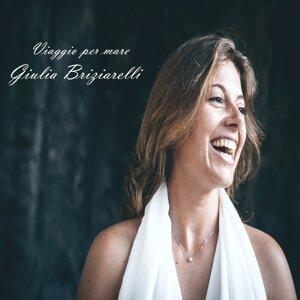 Giulia Briziarelli 歌手頭像