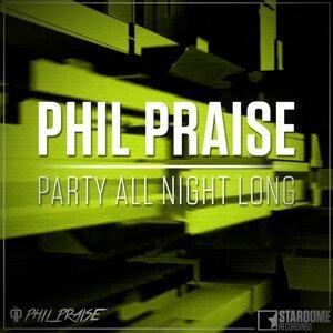 Phil Praise 歌手頭像