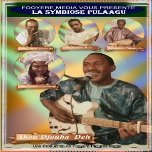 Abou Djouba Deh, Inna Baba Coulibaly, Mamadou Dem, Silimakha Sakhonne 歌手頭像