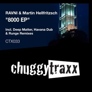 RAVNI & Martin Hellfritzsch 歌手頭像