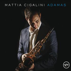 Mattia Cigalini 歌手頭像