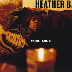 Heather B 歌手頭像