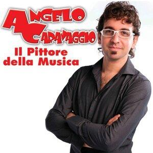 Angelo Caravaggio 歌手頭像