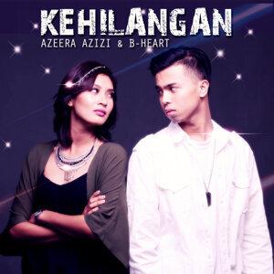 Azeera Azizi, B-Heart 歌手頭像