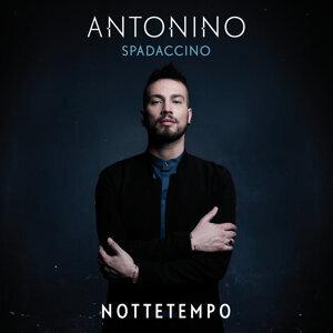 Antonino Spadaccino 歌手頭像