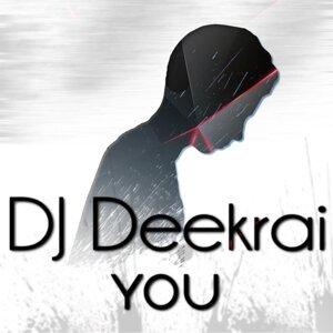 DJ Deekrai 歌手頭像