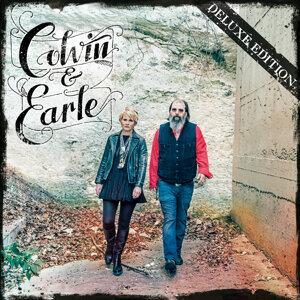 Colvin & Earle 歌手頭像