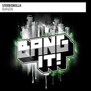 StereoKilla 歌手頭像