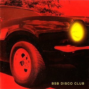 BSB Disco Club 歌手頭像