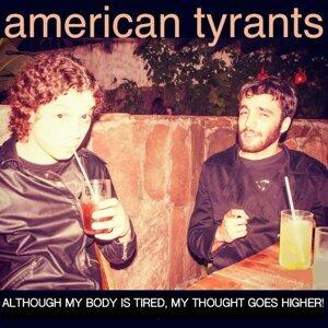American Tyrants 歌手頭像