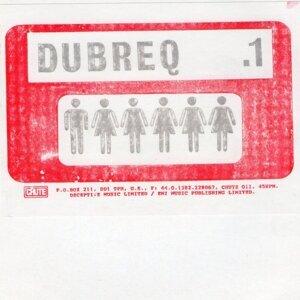 Dubreq 歌手頭像
