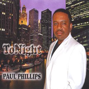 Paul Phillips 歌手頭像
