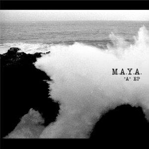 M.A.Y.A. 歌手頭像
