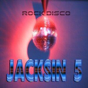 Jacksin 5 歌手頭像
