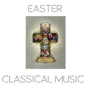 Johann Sebastian Bach, Maurice Duruflé, Franz Schubert, Antonio Vivaldi, Georg Friedrich Haendel, Gioacchino Rossini, Wolfgang Amadeus Mozart, Felix Mendelssohn 歌手頭像