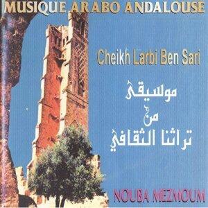 Cheikh Larbi Ben Sari 歌手頭像